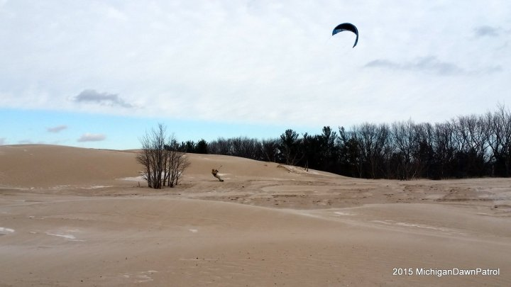 Silver Lake Kiteboarding