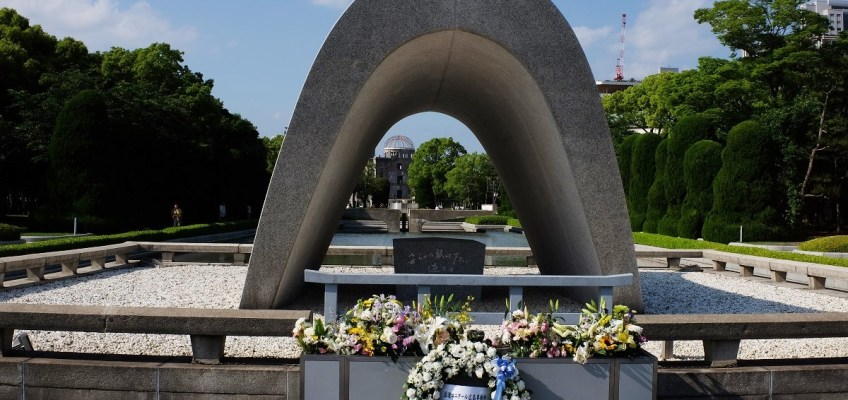 The Destruction and Rebirth of Hiroshima