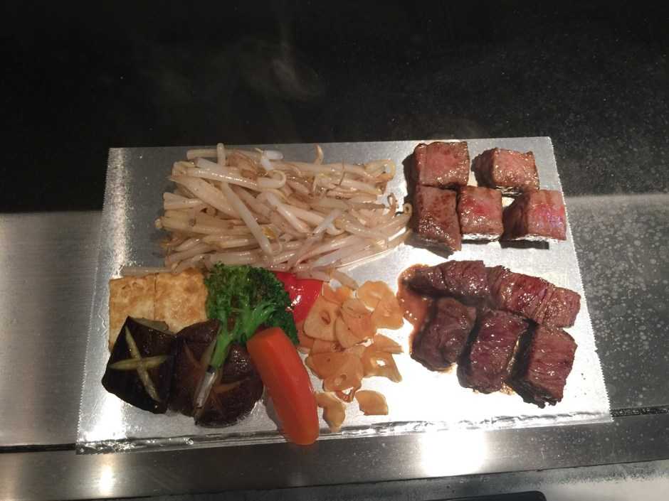 Kobe, Kobe, Kobe, Beef