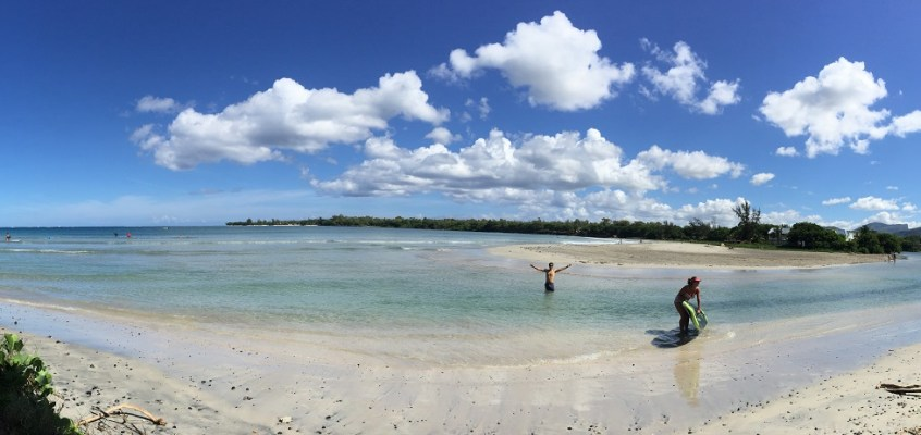 Meet me in Mauritius