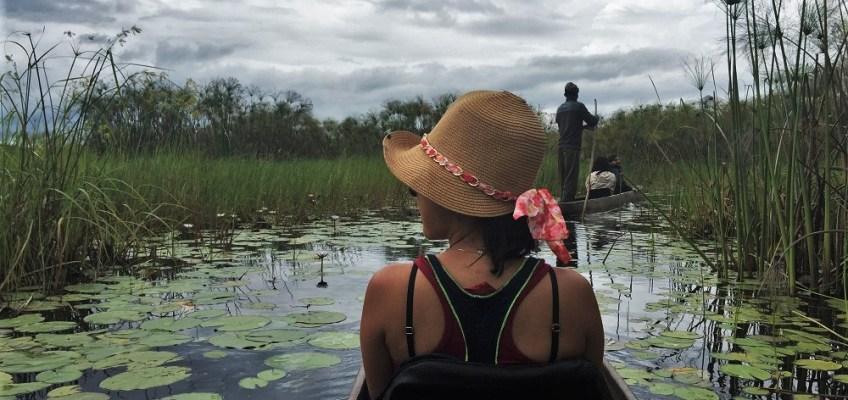 Paul and Diem's African Safari – Part 2