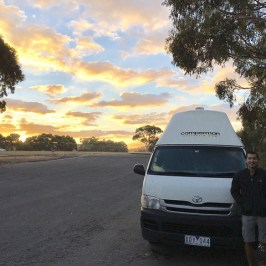 Australia – Campervan heaven for life on the road