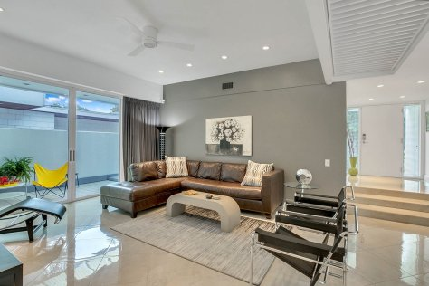 Modern Homes Tampa