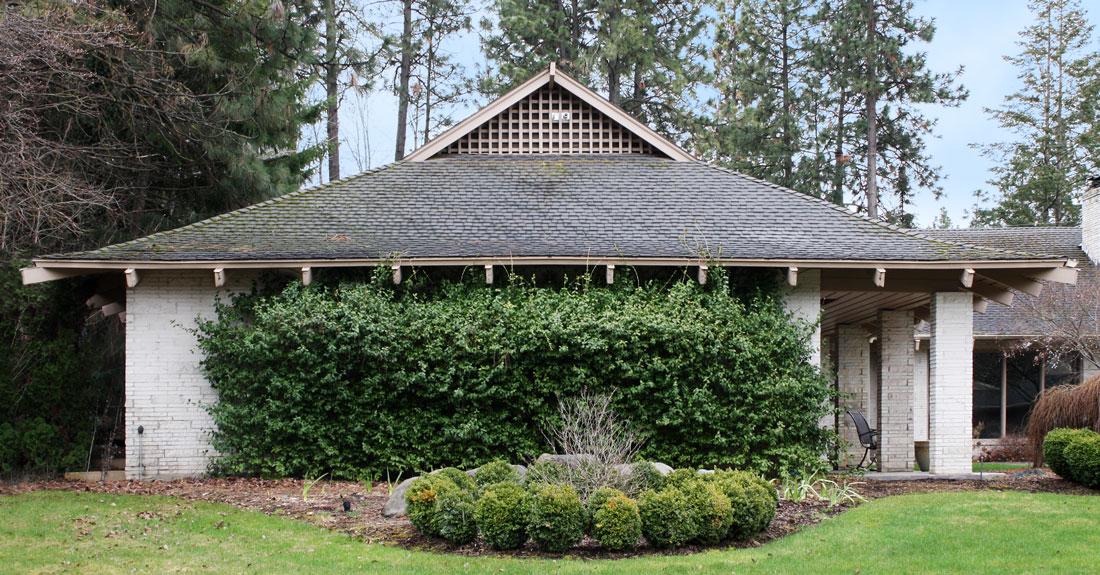 Macgillivray House Mid Century Spokane