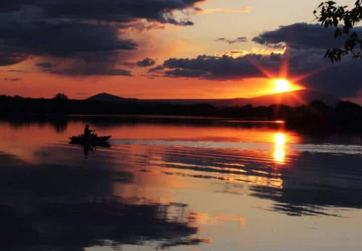 Kennewick Sunset
