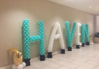My First Time Attending the Haven Conference