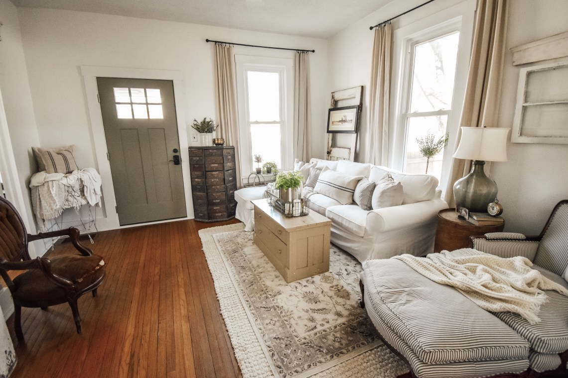 A Guide to Creating Spaces Part 1 Inspiration