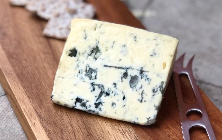 Bleu d'Auvergne blåmögelost passar till vilket vin