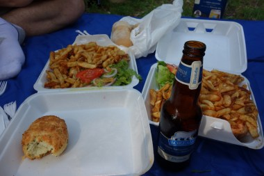 Cheap and cheerful picnics