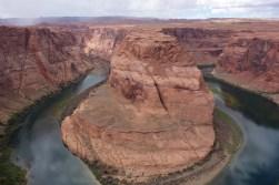 The Colorado River, AZ