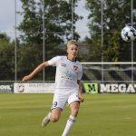 Næsby Boldklub – FC Fredericia, Andreas Lausen