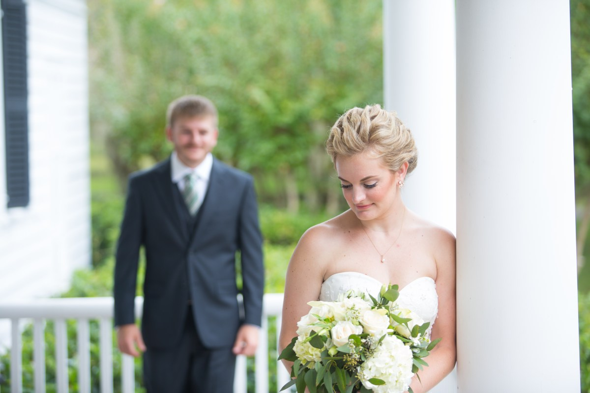 Wedding Pictures - Bride and Groom Photography