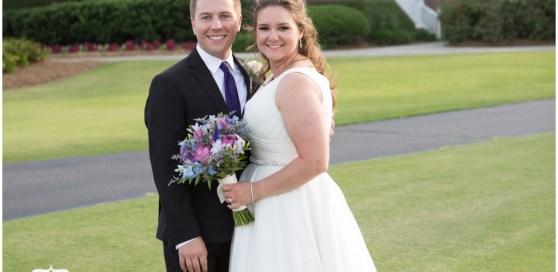 debordiue wedding