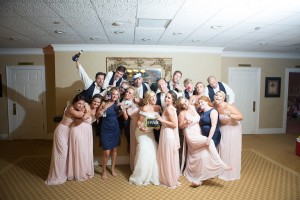 wedding photographer in myrtle beach