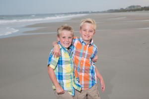 beach photography in myrtle beach