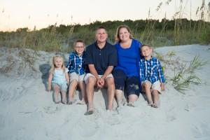 beach photography murrells inlet sc