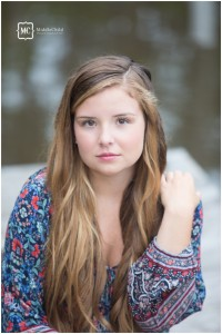 senior portraits surfside beach