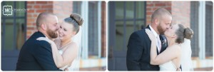 myrtle beach train depot wedding