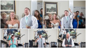 pawleys island chapel wedding photos