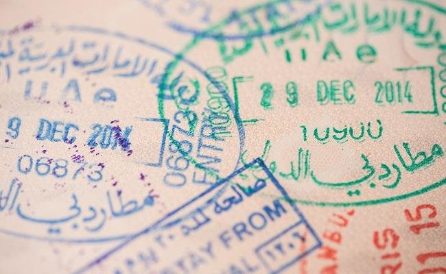 UAE's good conduct visa requirement has been postponed. (Shutterstock)