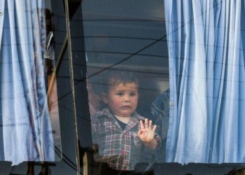 Lebanon, which hosts just less than a million registered Syrian refugees, has strained under the load of its increased population since the war started. (AFP)