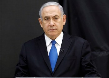 "Benjamin Netanyahu says Israel has ""new and conclusive"" proof of a ""secret"" Iranian nuclear weapons programme. (REUTERS)"