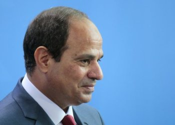 A leading international rights group has urged Egypt's President Abdel-Fatah El-Sisi prioritize reforms aimed at ending human rights abuses during his second, four-years term in office