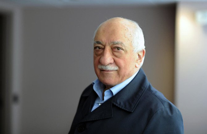 A handout picture released by Zaman Daily shows exiled Turkish Muslim preacher Fethullah Gulen (AFP/Zaman Daily/Selahattin Sevi)
