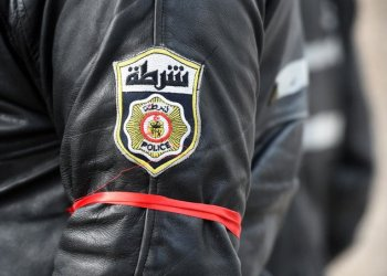 The police unit, from Gar Dimaou in the region of Jendouba, had been ambushed, , state news agency TAP reported. (AFP)