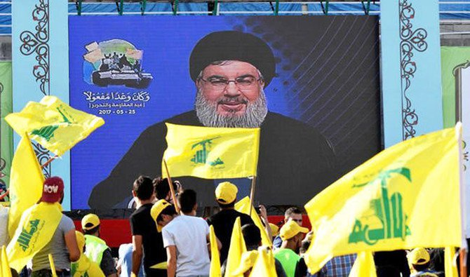 Al-Yamani said that Hezbollah's support for the Houthis was evident. (Reuters/File)
