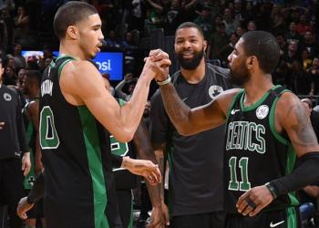 Depth, youth and continuity make the Celtics a formidable force in the East.