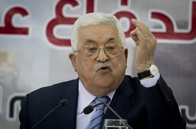Palestinian President Mahmoud Abbas has said he fears that the US is planning a proposal that would offer the Palestinians limited statehood in the Hamas-controlled Gaza Strip and some autonomy in parts of the Israeli-occupied West Bank. (AP)