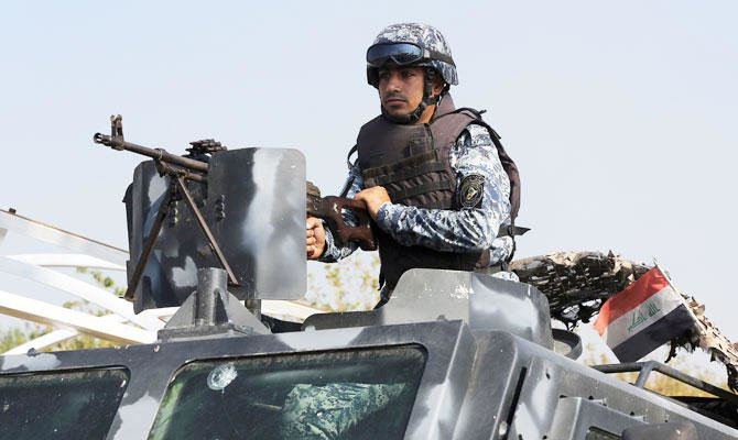 Violence peaked in Iraq during 2006 and 2007, when sectarian tensions were at their highest. (AP)