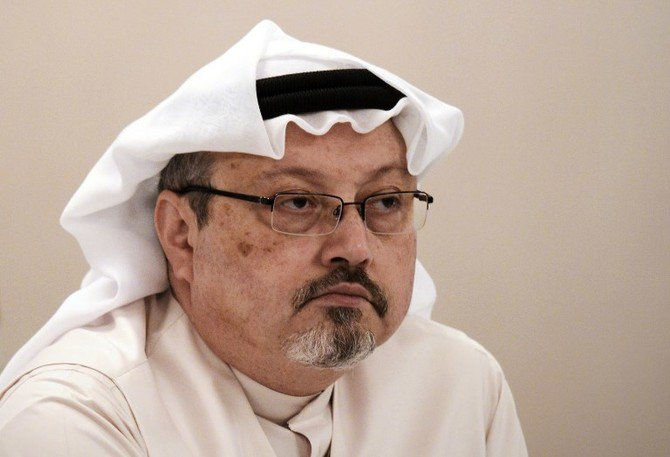 Last week, Saudi Arabia told the United Nations top human rights body that it was investigating the murder of Khashoggi at its Istanbul consulate last month with a view to prosecuting the perpetrators. (AFP)