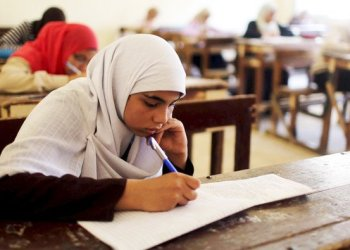 A rising youth demographic, coupled with growing numbers of expatriates, is changing the face of education across the Gulf. (Reuters)