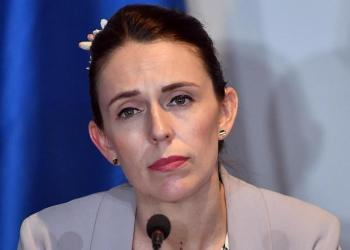 """Ardern said she and Macron will ask world leaders and chief executives of technology companies to agree to a pledge called the """"Christchurch Call."""" (File photo: AFP)"""