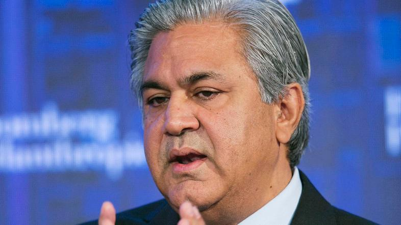 Abraaj group, former chief executive, Arif Naqvi was arrested in the United States. (AP)