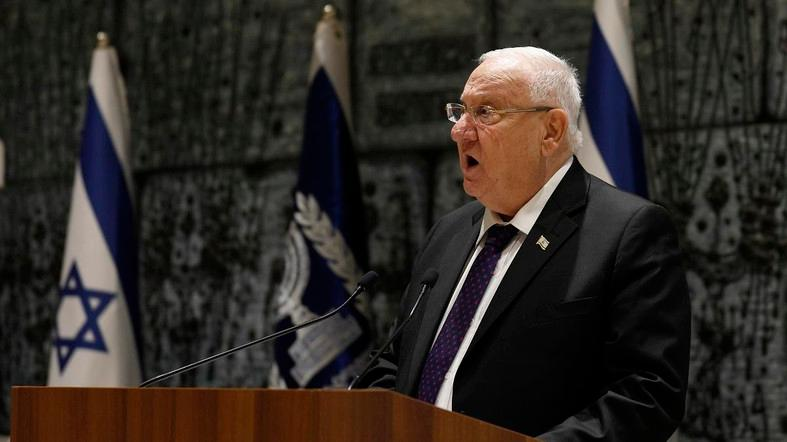 President Reuven Rivlin said he would announce his choice on Wednesday after meeting with all of the parties that captured seats in the 120-member Knesset. (AFP)
