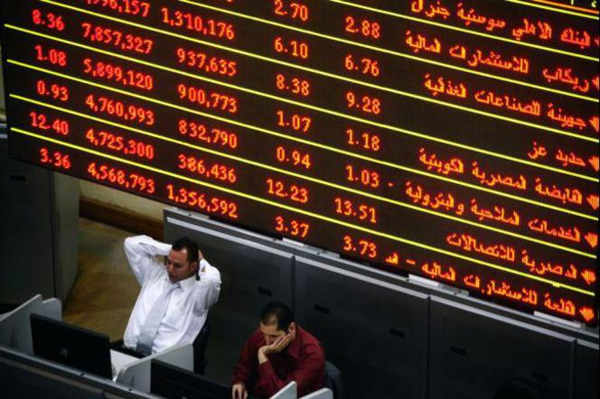 Moody's upgraded the long-term foreign and local currency issuer ratings of Egypt to B2 from B3. (AFP)