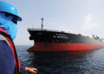 Two Saudi oil tankers were among four commercial vessels sabotaged in waters off the UAE. Experts warn further attacks could result in a military confrontation. (Reuters)
