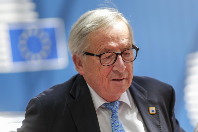 European Commission President Jean-Claude Juncker warned Ankara it could expect tough action. (AP)