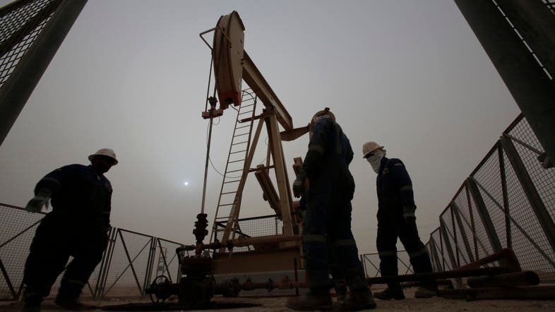 The International Energy Agency cut its demand growth forecast for 2019 by 100,000 barrels per day (bpd) to 1.2 million bpd. (File photo: AP)