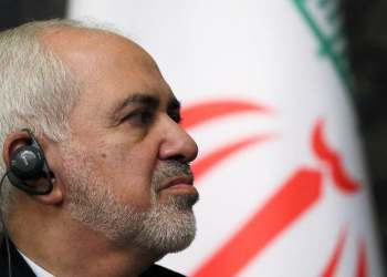 Zarif is only allowed to travel between the United Nations, the Iranian UN mission, the Iranian UN ambassador's residence and New York's John F. Kennedy airport. (File photo: Reuters)