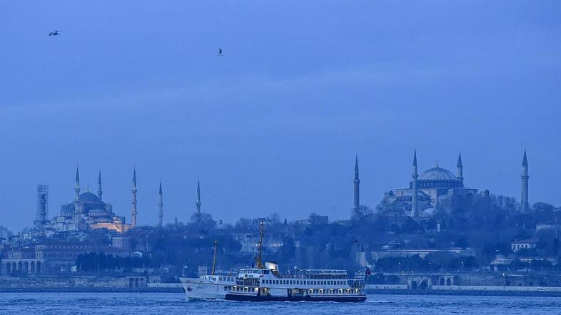 Over half a million Syrians live in the Turkish city of Istanbul. (AFP)