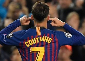 Bayern reportedly remain in talks for Barca playmaker Philippe Coutinho