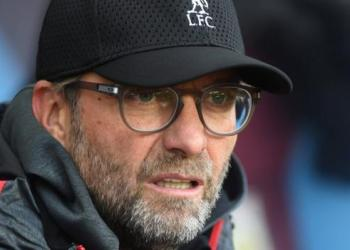 Return of fan Sean Cox to Anfield a highlight for me - Klopp