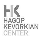 Kevorkian Logo - Middle East Film Initiative