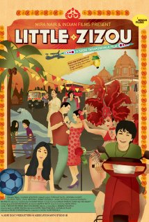 Little Zizou - Middle East Film Initiative