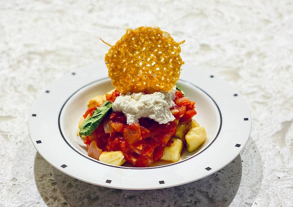 Ricotta Cheese Recipe
