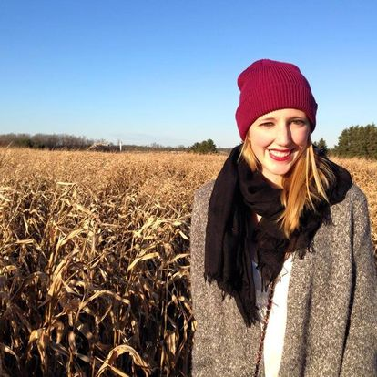 Corn Maze Toronto